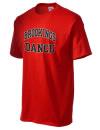 Brookings High SchoolDance