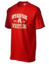 South Grand Prairie High SchoolWrestling