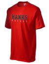 Hanks High SchoolHockey