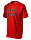 Hanks High SchoolDance