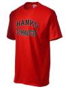 Hanks High SchoolGymnastics