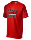 Hanks High SchoolBasketball