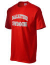 Macarthur High SchoolSwimming