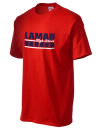 Lamar High SchoolTrack