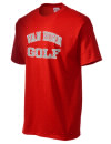 Van Horn High SchoolGolf