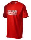 Van Horn High SchoolGymnastics