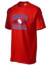 Harts High SchoolBaseball