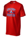 Lincoln County High SchoolWrestling