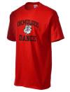 Okmulgee High SchoolDance