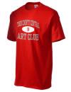 Todd County High SchoolArt Club