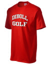Diboll High SchoolGolf