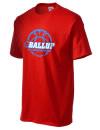 Buchanan High SchoolBasketball