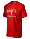 Midland High SchoolBaseball