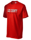 Lee County High SchoolRugby