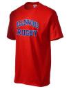 Ellinwood High SchoolRugby