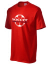 Toombs County High SchoolSoccer
