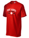 Port Huron High SchoolTennis
