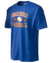 Horace Greeley High SchoolBaseball