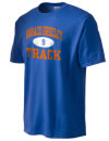 Horace Greeley High SchoolTrack