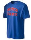 Burch High SchoolDance