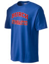 Burch High SchoolGymnastics
