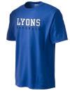 Lyons High SchoolBaseball