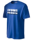 Lyons High SchoolTrack
