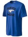 Hancock High SchoolMusic