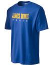 James Bowie High SchoolTrack