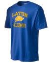 Laton High School