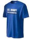 St Marys High SchoolGymnastics