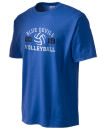 Sunnyside High SchoolVolleyball