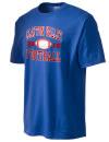 Clayton Valley High SchoolFootball