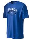 Leuzinger High SchoolGolf