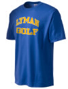 Lyman High SchoolGolf