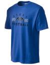 Burke County High SchoolFootball