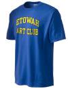Etowah High SchoolArt Club