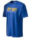 Jeff Davis High SchoolStudent Council