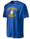 Antonito High SchoolGolf