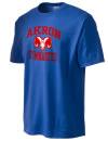 Akron High SchoolGymnastics