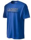 Lackey High SchoolCross Country