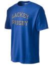 Lackey High SchoolRugby