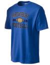 Shrewsbury High SchoolFootball
