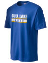 Gull Lake High SchoolGolf