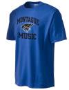 Montague High SchoolMusic