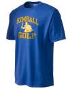 Kimball High SchoolGolf