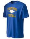 Hillsborough High SchoolFootball