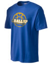 El Camino High SchoolBasketball