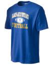 Bonanza High SchoolFootball