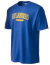 Columbia Heights High SchoolFootball